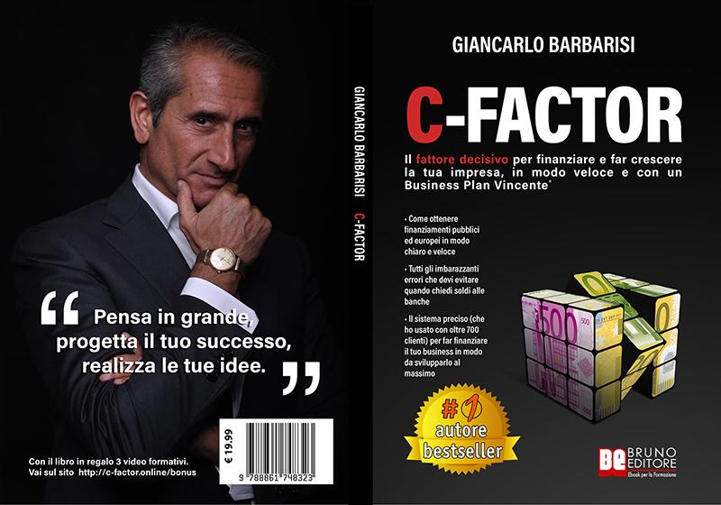 Giancarlo Barbarisi: