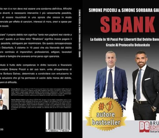 sbank libro